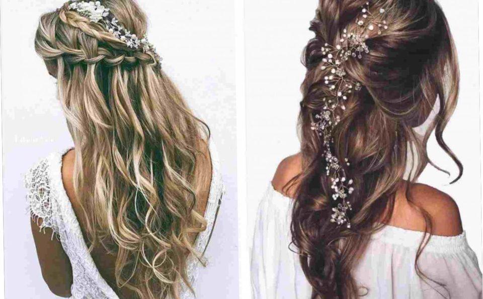 10 jenis 'hair do' untuk pengantin dan pengapit nampak lebih ayu