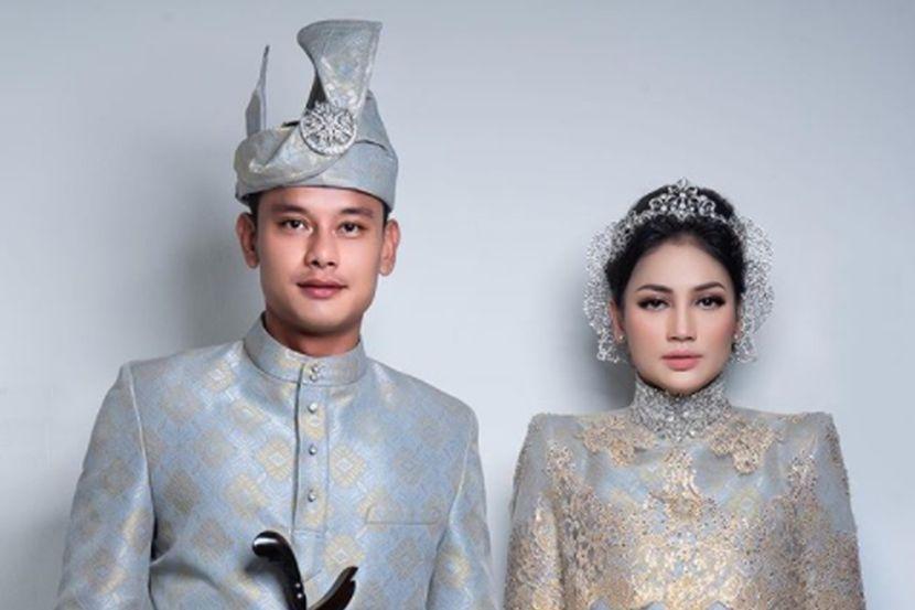7 Idea baju pengantin lelaki yang buat anda automatik 'handsome'