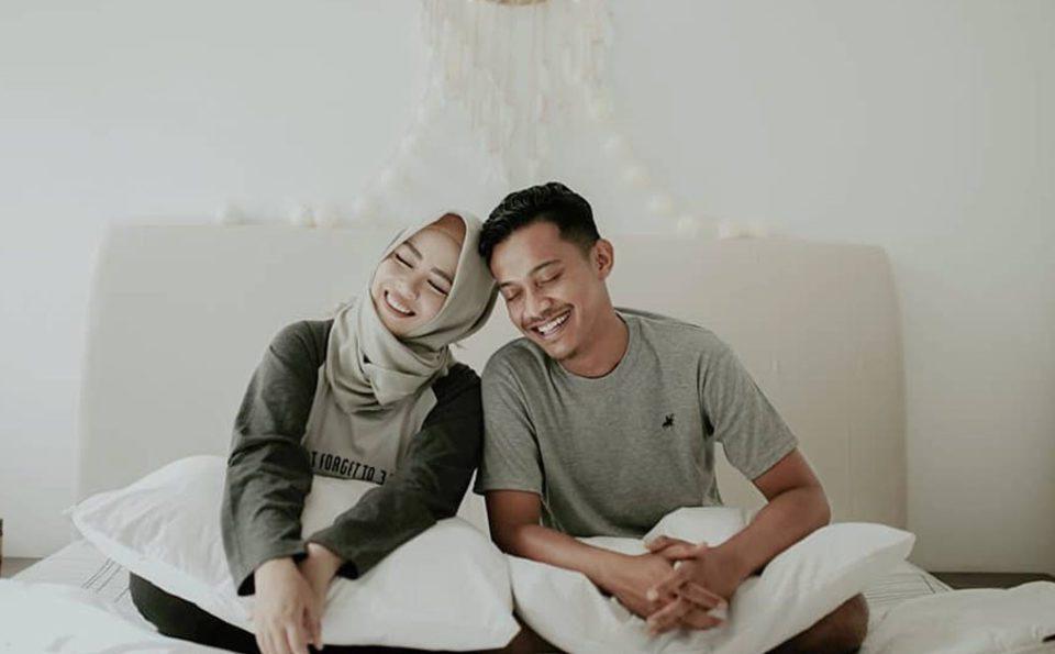 'Pillow Talk' baiki jurang suami isteri kepada hubungan lebih erat