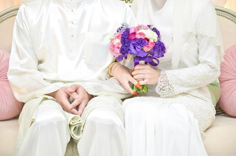 Buat bakal pengantin, jangan buat 10 perkara ini!