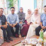 'Kenal' Sebelum Nikah, 'Bercinta' Selepas Nikah