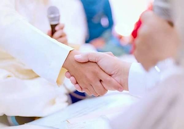 Ini 10 soalan paling famous tok kadi akan soal pengantin lelaki masa nikah