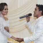 45 list lagu kahwin pelbagai genre sesuai untuk majlis kahwin anda